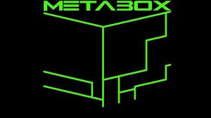 Metabox logo official