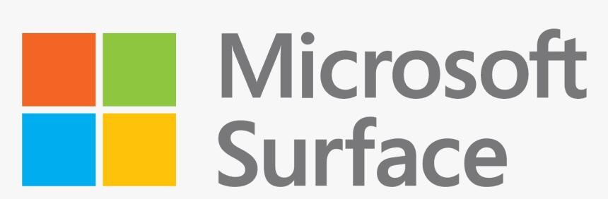 Micro Surface Logo